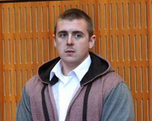 Daniel Smith (25), pictured in 2014, is back behind bars after serving time for a manslaughter in...