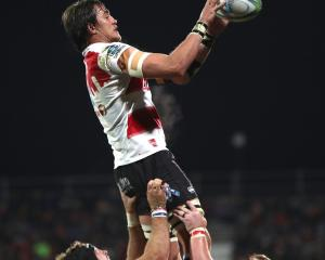Chances are, the Lions will again reach the Super Rugby final, thanks largely to a lift by the...