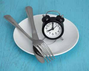 Research has found intermittent fasting results in weight loss, but is it any better than...