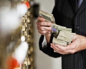 New Zealand businesses - ranging from banks to car dealers - have to be able to detect money...