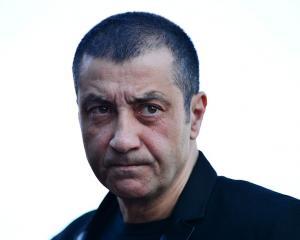 Mourad Boudjellal. Photo: Getty