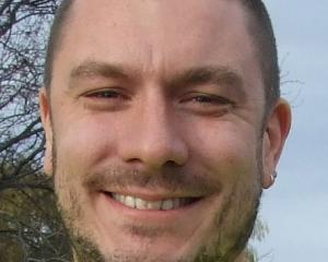 Richard Elvey