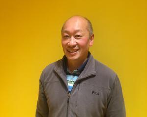 Sonny Chin: Qi Master Body Technician