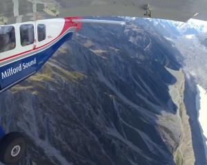 Niwa climate scientists and glaciologists are preparing to take to the skies for the annual...