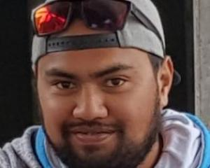 Whererika Popata, 30, died alongside his brother Kereta Tatana at Kakanui Beach, near Oamaru, on...