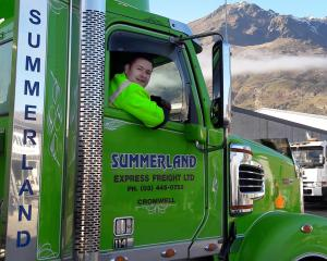 Former Summerland driver Vasile Urechiatu says he quit after repeatedly working more hours than...