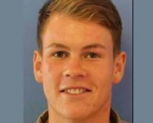Andrew Rance had been missing since Saturday. Photo: NZ Police via NZME.