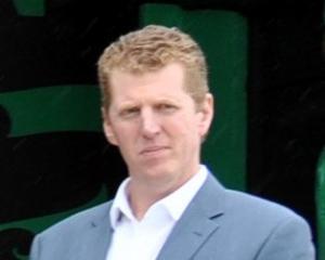 Todd Moyle