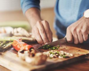 As well as helping the immune system, vegetarian diets may also help our body with a related...