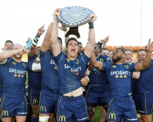 Can Otago carry their momentum from last weekends Ranfurly Shield win into the Championship...