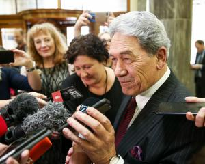 What effect will Winston Peters have on the final wording of the proposed capital gains tax...