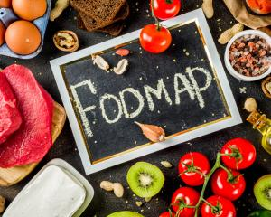 """Fodmap'' is the acronym for Fermentable Oligosaccharides, Disaccharides, Monosaccharides and..."