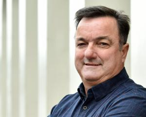 Keith Cooper has been named as the chairman of Dunedin City Holdings Ltd (DCHL) and Dunedin City...