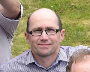 Justin Ludlow