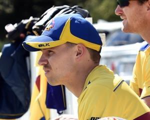 Mitch Renwick