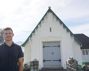 The growing population in the Hawea area has led the Upper Clutha Presbyterian parish to appoint...