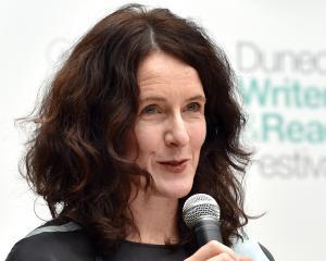 Claire Finlayson