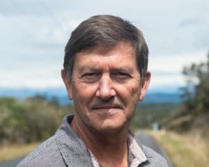 Dave Gawn