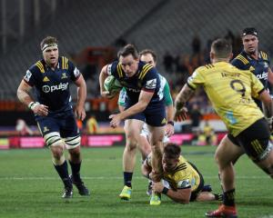 The Highlanders have had a very tough start to the season and now need to make the most of the...