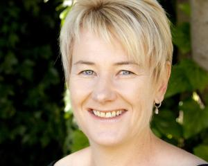 Susan Finlay.