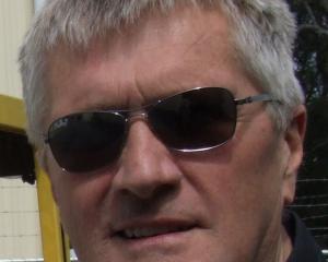 Bruce Paton