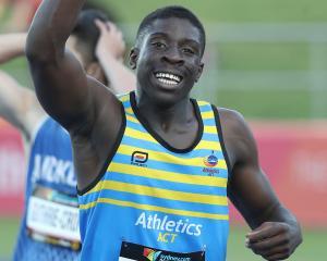 Edward Osei-Nketia. Photo: Getty Images