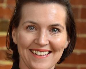 Sarah Ramsay