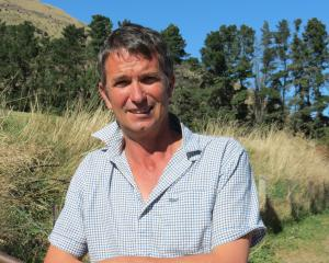 Rick McNeilly manages Mt Grand Station near Lake Hawea for Lincoln University. In addition to...