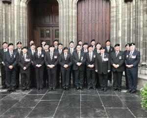 Anzac Day services in Wanaka will feature performances from the New Zealand Veterans Brass Band...