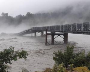 Waiho Bridge