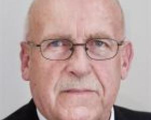 David Benson-Pope.