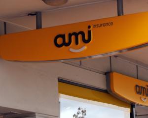 AMI was considering closing branches in Alexandra, Feilding, Hawera, Motueka, Porirua, South...