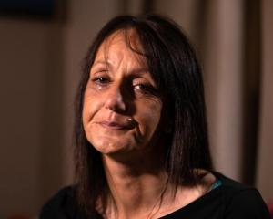 Juanita Hickey. Photo: RNZ/video