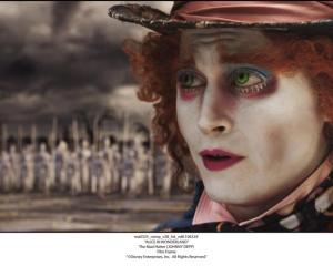 Movies, such as Alice in Wonderland starring Johnny Depp and Mia Wasikowska, will be available...