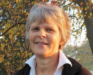 Dr Jill Stanley