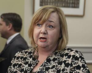 Housing Minister Megan Woods. Photo: RNZ