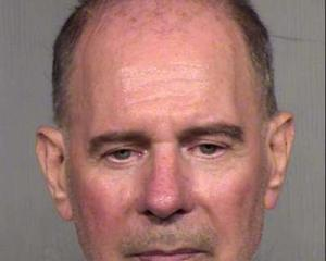 Mugshot of Joseph Henn. Photo: Supplied via Reuters