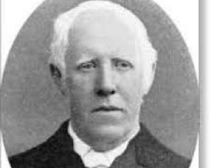 Archibald Spooner