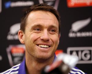 Ben Smith. Photo: Getty Images