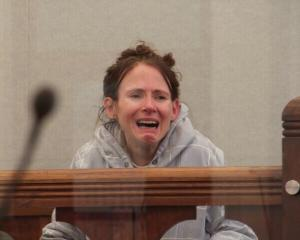 Anita Cumming was jailed for a year for the ongoing abuse of her mother. Photo: Rob Kidd