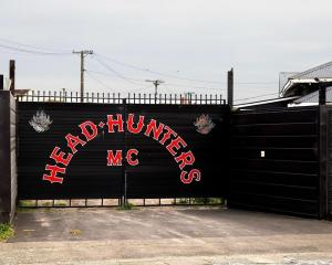 Head Hunters Christchurch HQ in Hornby. Photo: Christchurch Star
