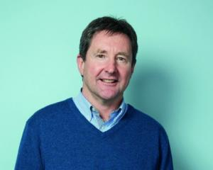 John Brakenridge