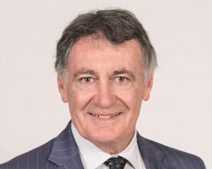 John Ward.