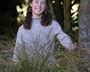 Katrina Thompson is organising environmental hui events to bring people together  and empower...