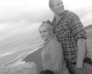 Kent Johnston died when his motorcycle crashed near Twizel on Saturday. Photo: Givealittle