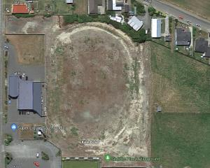Southland Housing Action Forum (SHAF) announced today Habitat for Humanity Invercargill has bought the Kew Bowl site (above) after their tender was accepted by the Invercargill City Council. Photo: Google Maps