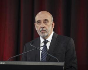 Gabriel Makhlouf. Photo: RNZ