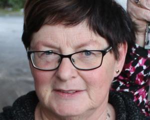 Lynda Mooij