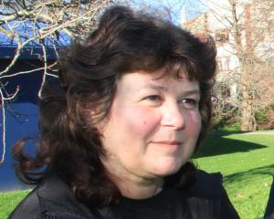 Hana Fisherova