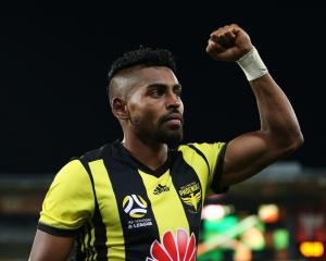 Roy Krishna. Photo: Getty Images